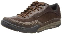Men's Mountain Diggs Lace-Up Shoes by Merrell in We're the Millers