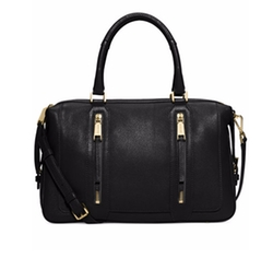 Julia Large Satchel Bag by Michael Kors in Pretty Little Liars