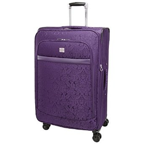 Imperial Trolley Luggage by Ricardo Beverly Hills in Nashville - Season 4 Episode 7