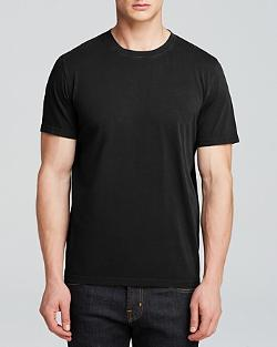 Crewneck Tee by Bloomingdale's in The Expendables 3