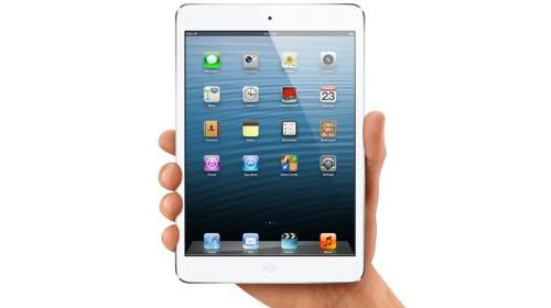 iPad Mini by Apple in The Other Woman