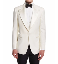 Windsor Base Dinner Jacket by Tom Ford in Empire