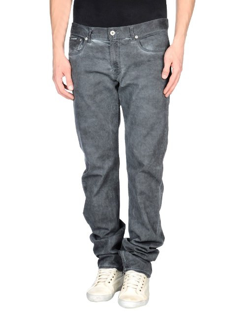 Denim Pants by Ove Moschino in Hot Pursuit