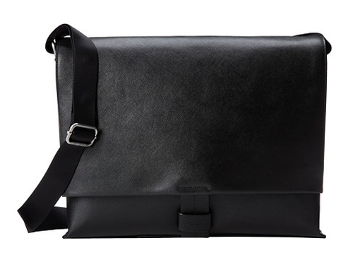 Messenger Bag by Calvin Klein in This Is Where I Leave You