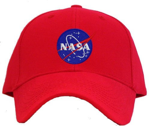 Meatball Insignia Embroidered Baseball Cap by Spiffy Custom Embroidered Caps in Tomorrowland