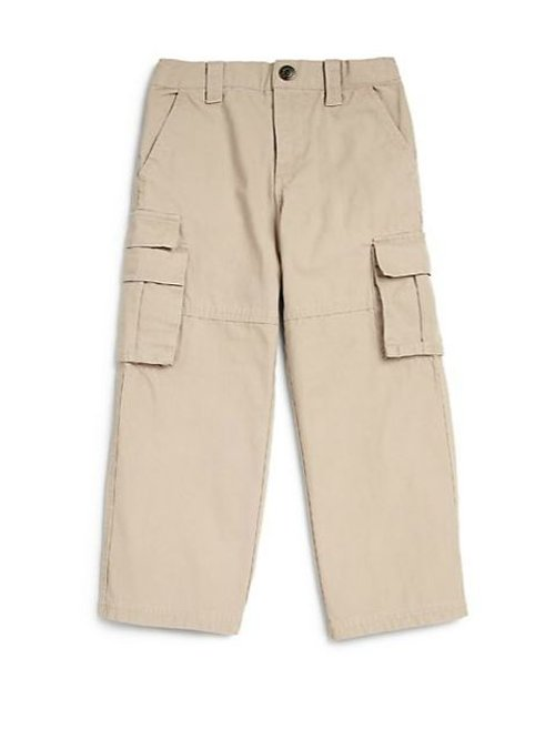 Toddler's & Little Boy's Cargo Pants by Hartstrings in American Sniper