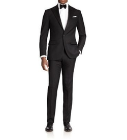 Polo Peaked-Lapel Tuxedo by Polo Ralph Lauren in Fifty Shades Darker