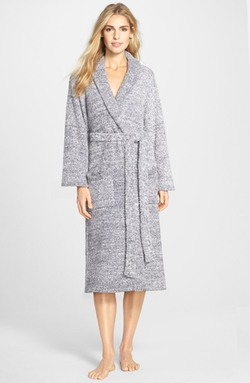 Cozychic Robe by Barefoot Dreams in Keeping Up With The Kardashians