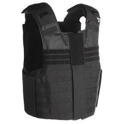 NIJ 06 SMG Front Opening IIIA Vest by Galls in The Expendables 3