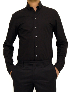 Black Shirt by Gossuin in Crazy, Stupid, Love.