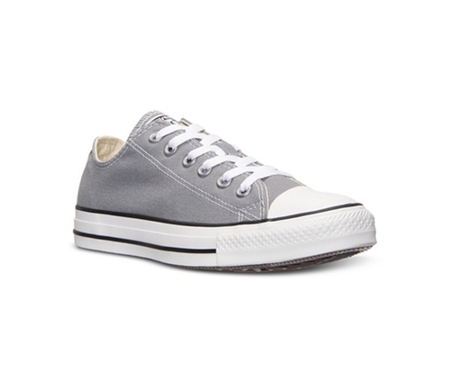 Men's Chuck Taylor Ox Casual Sneakers by Converse in Sleeping with Other People