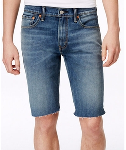 511 Men's Slim Cutoff Shorts by Levi's in Ballers