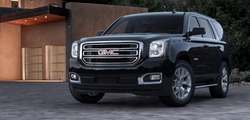 Yukon SUV by GMC in Power