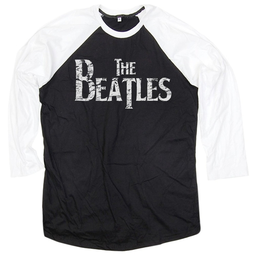 The Beatles Baseball Raglan T-Shirt by Shirt Inspire in Chelsea - Season 1 Episode 5