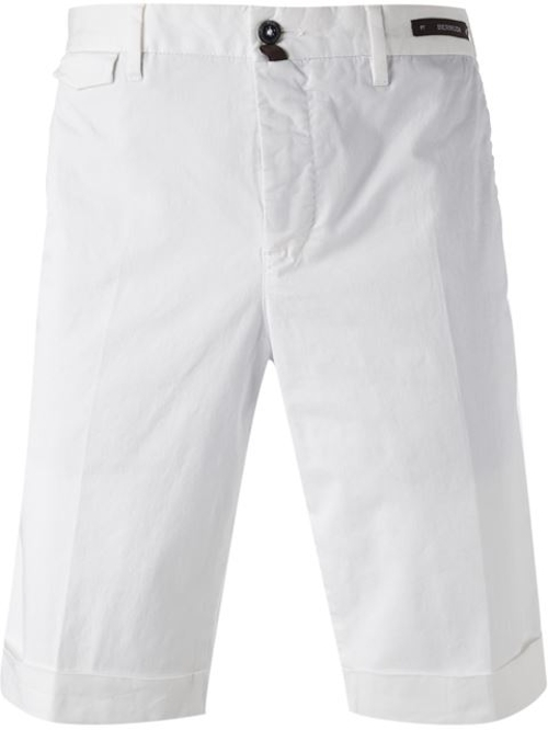 Chino Shorts by PT01 in Entourage