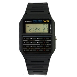 CA53W-1 Resintant Digital Watch by Casio in Animal Kingdom