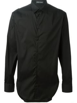 Classic Shirt by Giorgio Armani in Man of Tai Chi