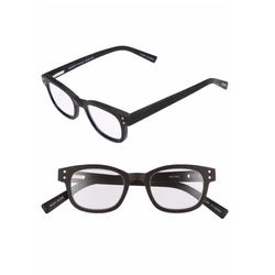 Butch Reading Glasses by Eyebobs in The Good Place