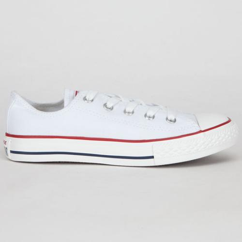 Chuck Taylor All Star Low Shoes by Converse in Man of Steel