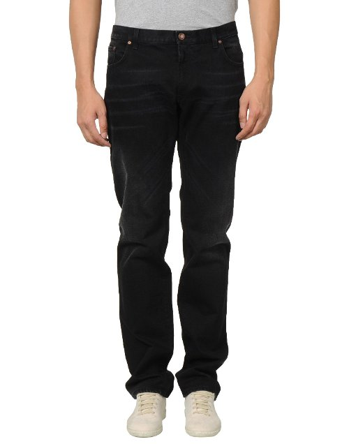 Denim Pants by Dolce & Gabbana in Fast & Furious 6