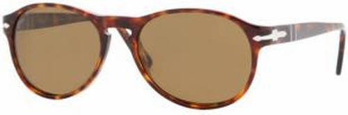 2931 Havana Sunglasses by Persol in Knight and Day