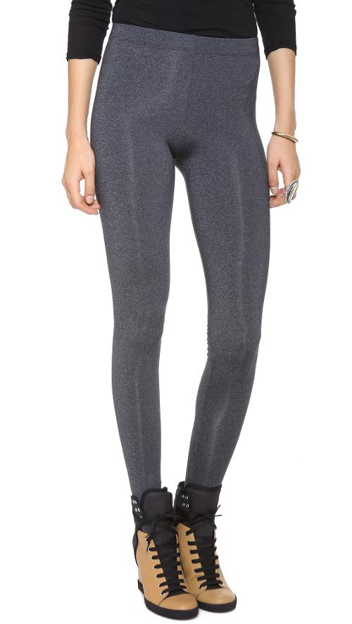 Classic Leggings by David Lerner in New Year's Eve