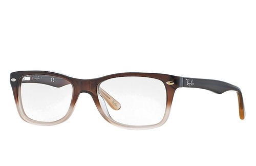 RX5228 5043 Gradient Eyeglasses by Ray-Ban in Neighbors