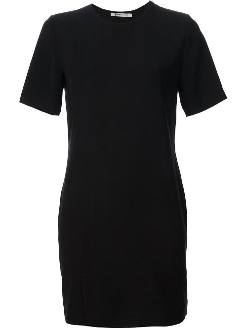Loose Fit Dress by T By Alexander Wang in The Other Woman
