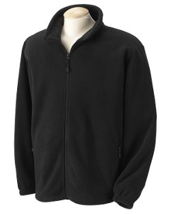Wintercept Fleece Full-Zip Jacket by Devon & Jones in Paddington