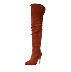 Women's Calissa Over-the-Knee Slouch Boots by Kristin Cavallari  in The Bachelorette