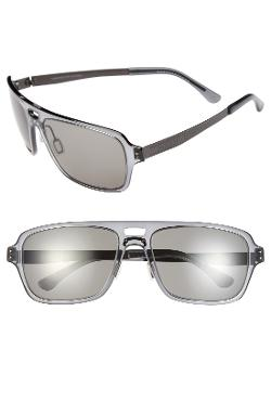 'Nunzio' Polarized Sunglasses by Serengeti in Hot Tub Time Machine 2