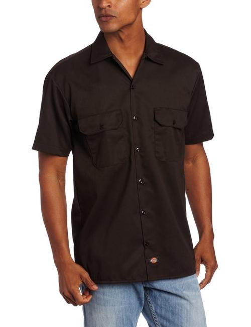 Short Sleeve Shirt by Dickies in Limitless