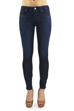 Liza Skinny Jeans by Level 99 in Captive