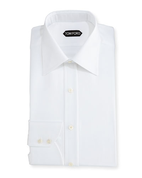 Pique Dress Shirt by Tom Ford in Entourage