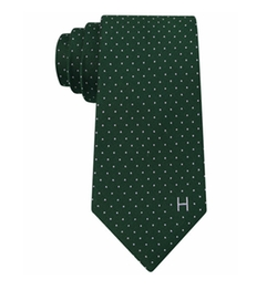 Pindot Logo Tie by Tommy Hilfiger in The Good Place