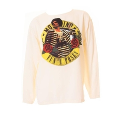Witty Fun 'N Poses Top by Moschino in Empire