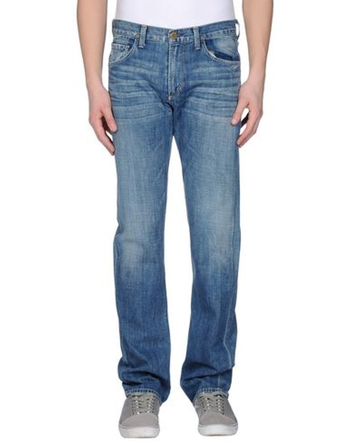 Denim Pants by Citizens Of Humanity in Point Break