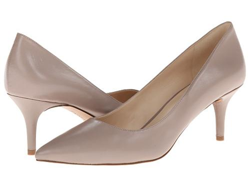 Margot Dress Pump by Nine West in Anchorman 2: The Legend Continues