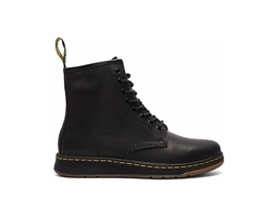 Newton 8 Eye Boots by Dr. Martens in Shadowhunters