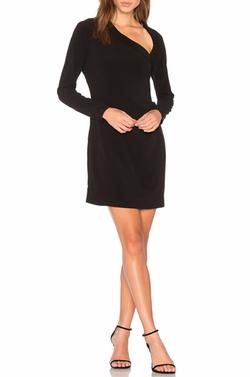 Anja Dress by Stylestalker in Billions