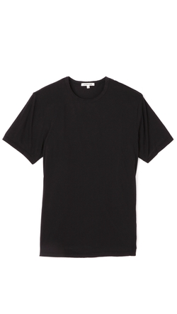 Crew T-shirt by Cotton Citizen in Neighbors
