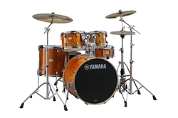 Pac Custom Birch 5-Piece Drum Set by Yamaha in Jem and the Holograms