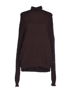 Turtleneck Pullover by Just Cavalli in Couple's Retreat