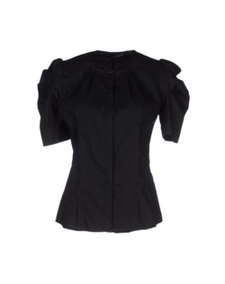 Round Collar Shirt by Annarita N. in How To Get Away With Murder