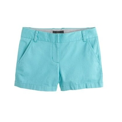 """4"""" Chino Short by J.Crew in Pitch Perfect 2"""