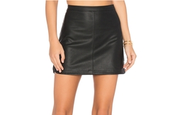 Conrad Skirt by David Lerner in Atomic Blonde
