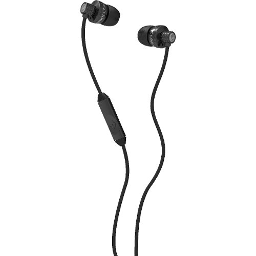 Earbuds With Mic by Skullcandy in The Boy Next Door