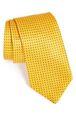 Woven Silk Tie by Ike Behar in Ricki and the Flash