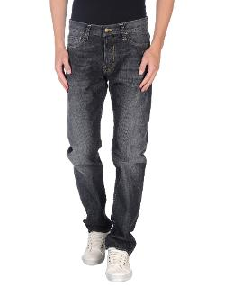Straight Denim Pants by Carhartt in We're the Millers