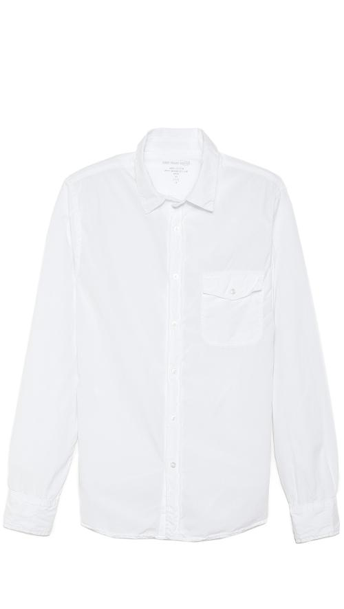Workshirt by Save Khaki in Anchorman 2: The Legend Continues